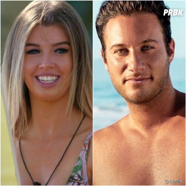 Nicole (Too Hot To Handle) et Bryce se sont mis en couple après le tournage