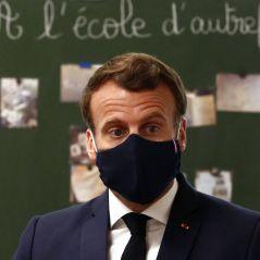 Déconfinement : comment va se passer le retour à l'école le 11 mai ? Emmanuel Macron répond