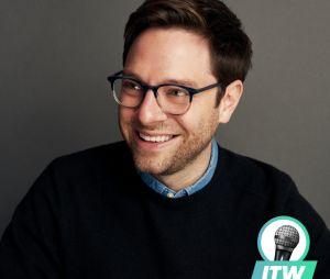 Tim Federle est le créateur de High School Musical : la comédie musicale, la série