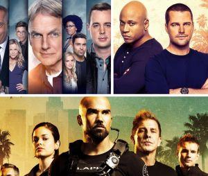 NCIS saison 18, NCIS Los Angeles saison 12, SWAT saison 4... CBS renouvelle (presque) toutes ses séries
