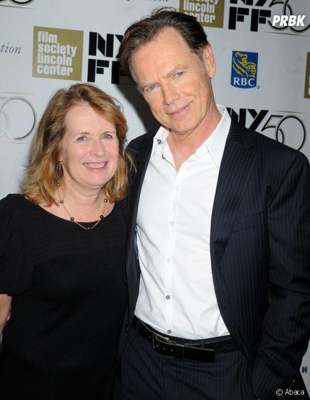 The Resident : Bruce Greenwood (Dr Bell) et sa femme Susan Delvin
