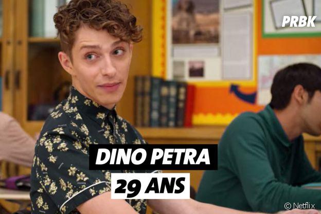 Mes premières fois : quel âge aDino Petra (Jonah)?