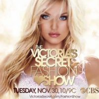 The Victoria's Secret Fashion Show 2010 ... Le 30 novembre sur CBS