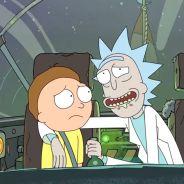Rick & Morty : bientôt la fin de la série ? Les acteurs se confient