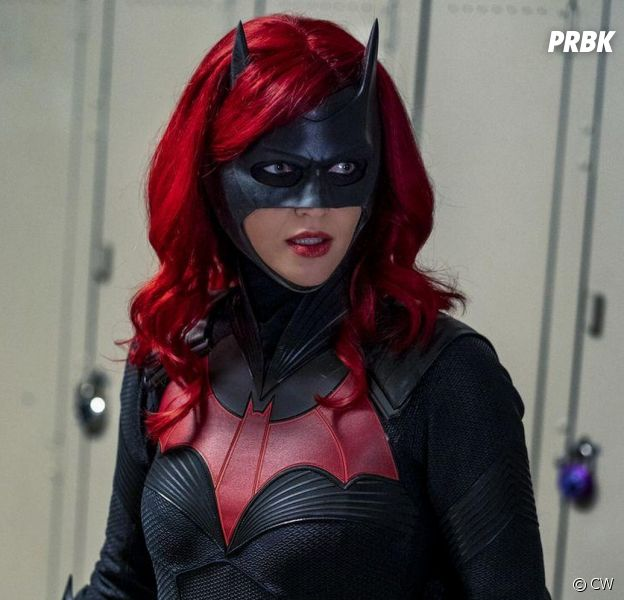 Ruby Rose quitte Batwoman