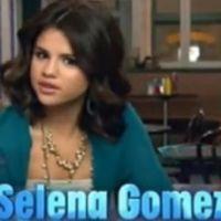 Selena Gomez ... elle dévoile des secrets sur Les Sorciers de Waverly Place saison 4