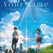 Your Name : un remake américan en live-action en préparation, premières infos dévoilées