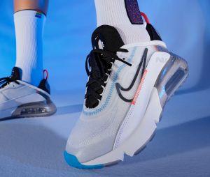 Nike : le rappeur Gambi devient ambassadeur pour la marque, il se dévoile avec la nouvelle paire de sneakers Air Max 2090