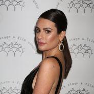 Lea Michele : un premier sponsor la lâche après les accusations de racisme du cast de Glee