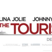 Angelina Jolie et Johnny Depp dans The Tourist ... LA bande annonce officielle en VO