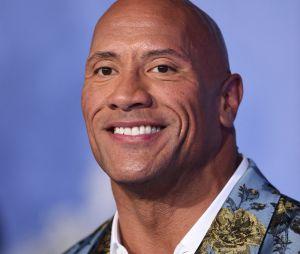 Dwayne Johnson (The Rock) futur président des USA ? Il s'adresse à Donald Trump