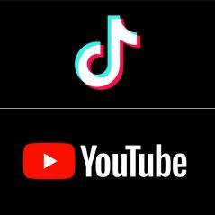 TikTok bientôt plus populaire que YouTube chez les plus jeunes !