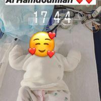 Maes papa pour la première fois : il partage une photo de son bébé 👶
