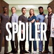 The Resident saison 2 : un mort à venir à l'hôpital