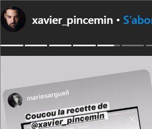 Top Chef 2020 : Xavier Pincemin réagit suite aux accusations contre David Gallienne