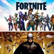 Batman Begins diffusé sur Fortnite : pourquoi c'est une fausse bonne idée