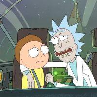 Rick et Morty saison 4 : participez au doublage des nouveaux épisodes grâce à Adult Swim