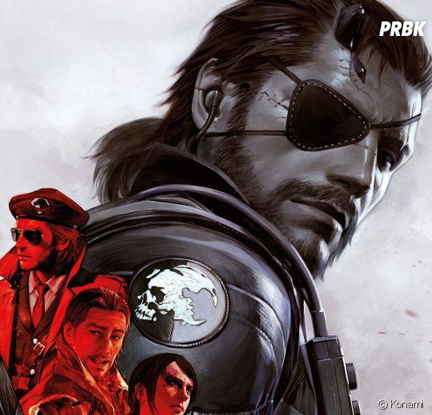 """Metal Gear Solid au cinéma ? Le réalisateur Jordan Vogt-Roberts promet un film """"disruptif"""""""