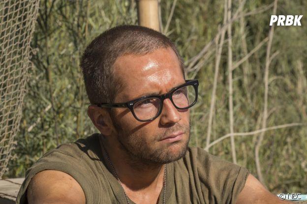 This is Us saison 3 : Michael Angarano dans le rôle de Nikcy Pearson