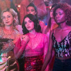 Katy Keene annulée : pas de saison 2 pour le spin-off de Riverdale, Lucy Hale réagit en pleurs !