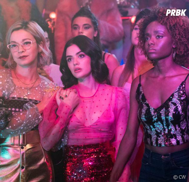 Katy Keene annulée : pas de saison 2 pour le spin-off de Riverdale avec Lucy Hale !