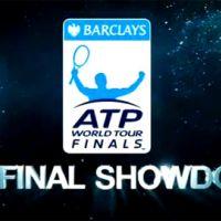 Masters de Londres ... finales de l'ATP World Tour 2010 ... le programme du jour