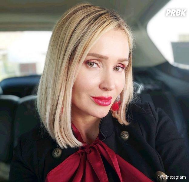 """Tatiana-Laurence Delarue agressée : choquée, elle filme la scène """"pour dénoncer la violence"""""""