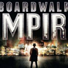 Boardwalk Empire saison 1 ... Martin Scorsese et sa série bientôt en France