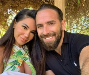 """Milla Jasmine """"officiellement célibataire"""" : elle annonce sa rupture avec Mujdat"""