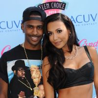 """Mort de Naya Rivera : son ex-fiancé Big Sean lui rend hommage, """"Tu es une héroïne"""""""