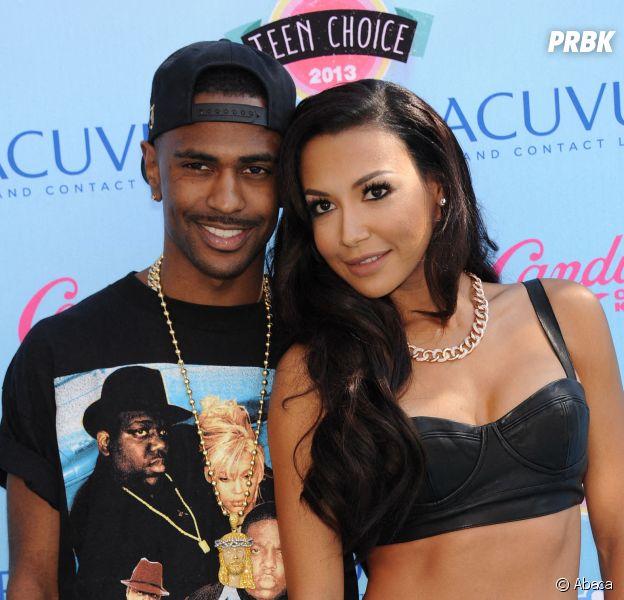 Naya Rivera et Big Sean ont été en couple durant 1 an