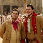 La Belle et la Bête : une suite sous forme de série, Luke Evans (Gaston) se confie