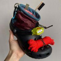 Crocs dévoile sa nouvelle paire de chaussures : validée ou juste horrible ?