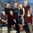 Sarah Michelle Gellar insupportable sur le tournage de Buffy contre les vampires ? Une ancienne employée balance
