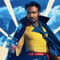 Star Wars : une série centrée sur Lando Calrissian avec Donald Glover pour Disney+ ?