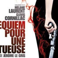 Mélanie Laurent et Clovis Cornillac dans Requiem pour une tueuse ... la bande annonce