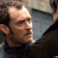 Sherlock Holmes 2 avec Robert Downey Jr et Jude Law ... une nouvelle photo du film