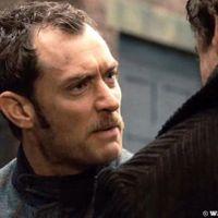 Sherlock Holmes 2 avec Robert Downey Jr et Jude Law ... une nouvelle photo du film