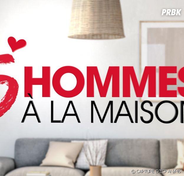 5 hommes à la maison : après Mariés au premier regard, M6 lance une nouvelle émission de dating