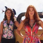 Reef Break saison 1 : Cat va-t-elle adopter Petra ? Poppy Montgomery répond