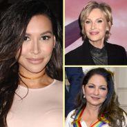 Mort de Naya Rivera : Jane Lynch et Gloria Estefan lui rendent un bel hommage