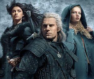 The Witcher saison 2 : le tournage de la série Netflix avec Henry Cavill a enfin repris
