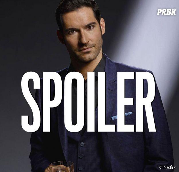 Lucifer saison 5 : pourquoi la série a spoilé le twist sur Michael ?