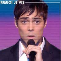 Pourquoi je vis : le premier extrait et la date de diffusion du biopic de Grégory Lemarchal de TF1