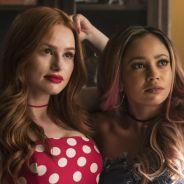 Riverdale saison 5 : le créateur dévoile une première photo de Cheryl et Toni