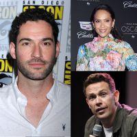 Tom Ellis, Kevin Alejandro... avec qui les stars de Lucifer sont-elles en couple ?