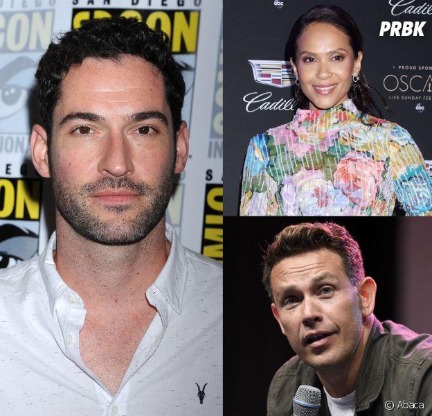 Tom Ellis, Kevin Alejandro, Lesley-Ann Brandt... avec qui les acteurs de Lucifer sont-ils en couple ?