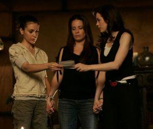 Charmed : Rose McGowan fait des révélations et clashe Alyssa Milano, qui aurait créé des dramas sur le tournage