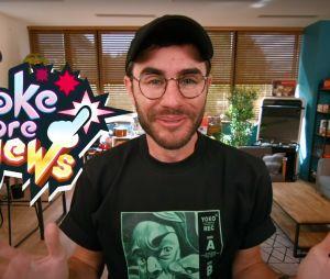Cyprien dévoile MakeMoreViews, un jeu mobile inspiré de son expérience de youtubeur