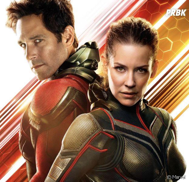Ant-Man 3 : premières révélations excitantes sur le nouveau film